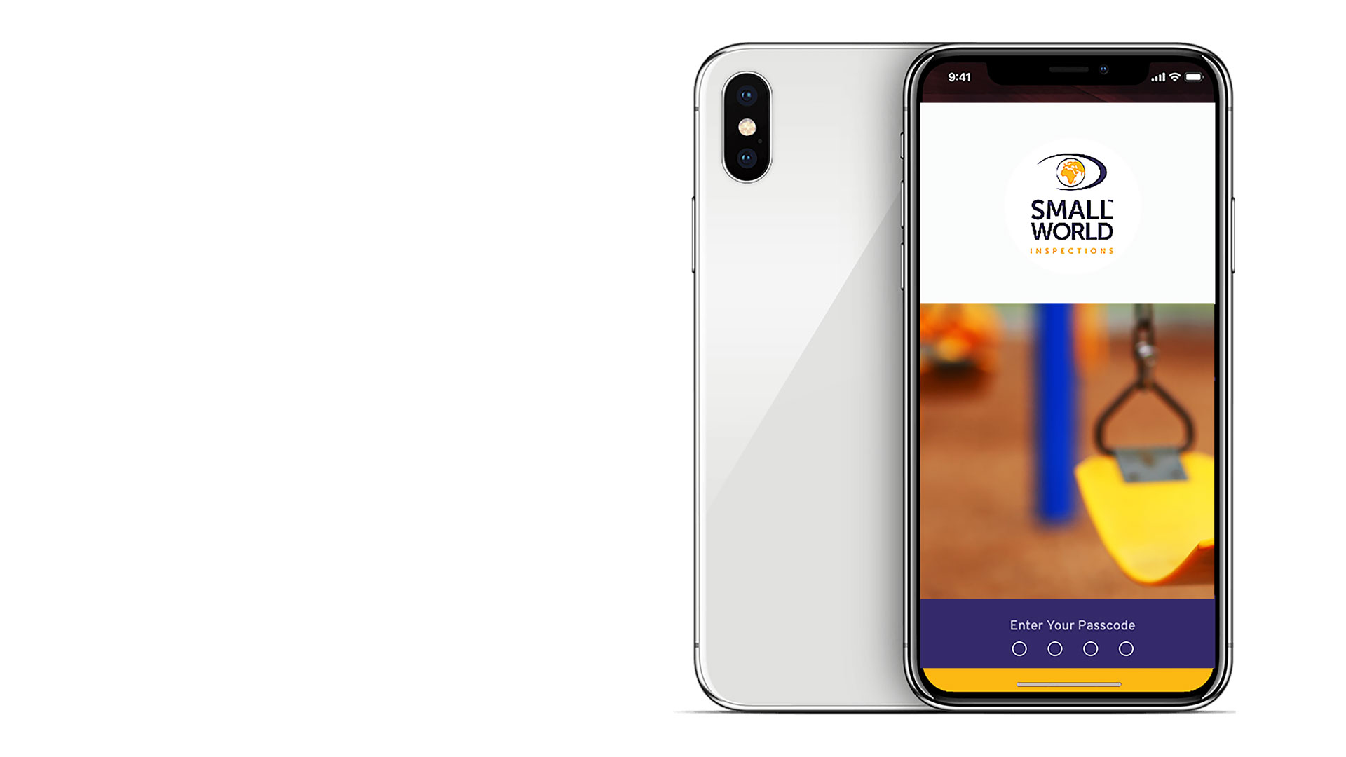 iPhone Slider 1